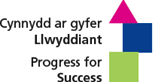 Progress for success Welsh