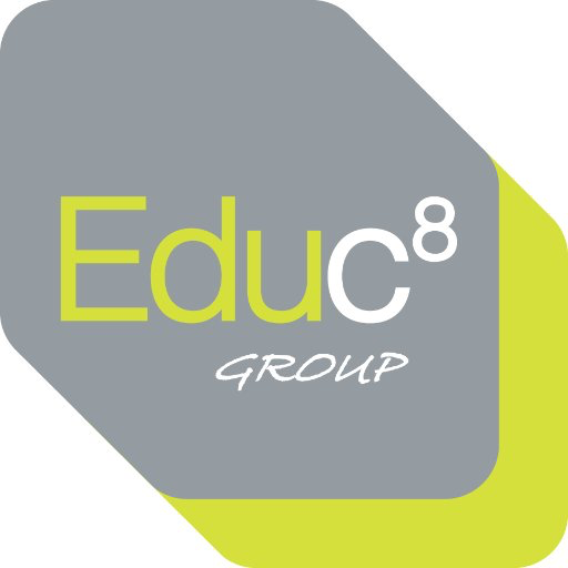 Educ8 Group logo