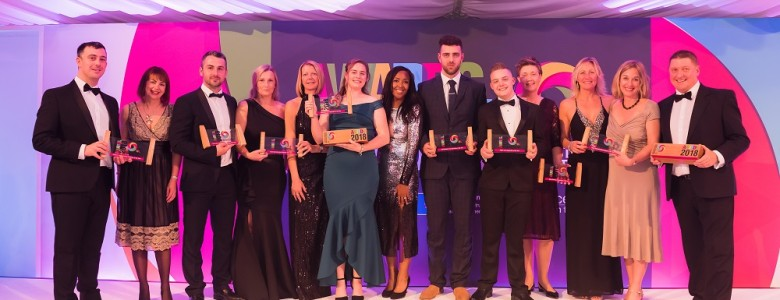 Release Winners of the Worcestershire Apprenticeship Awards