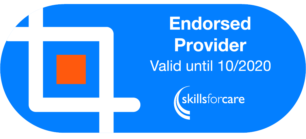 Endorsed provider (until Oct-20)